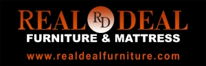 Discount Furniture Store San Diego Real Deal Furniture Logo