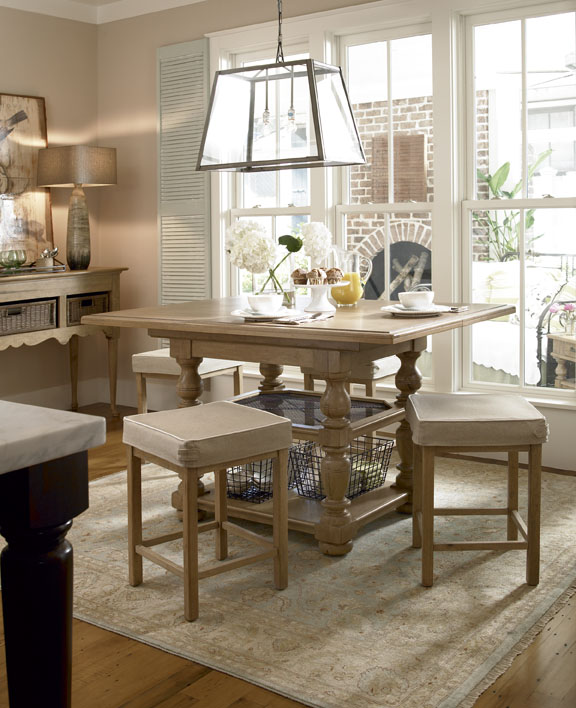 Paula Deen Dining Room Furniture