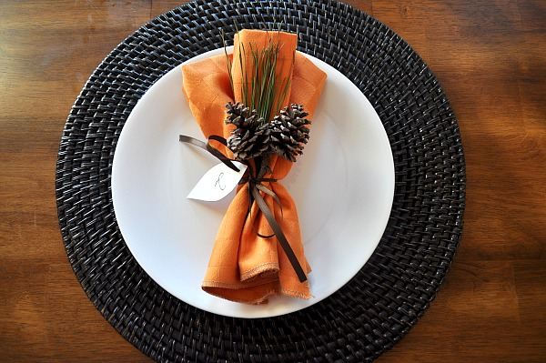 Thanksgiving Table Setting & Thanksgiving Table Setting Ideas \u0026 Setting Guidelines | Real life ...