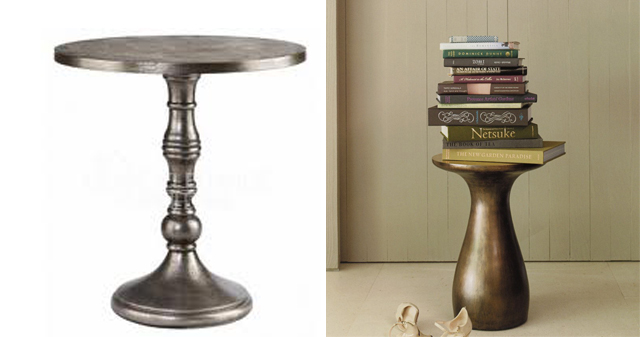 Remarkable Small Metal Accent Table 640 x 337 · 107 kB · jpeg