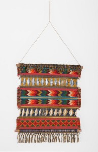 2012 Design Trend New Navajo
