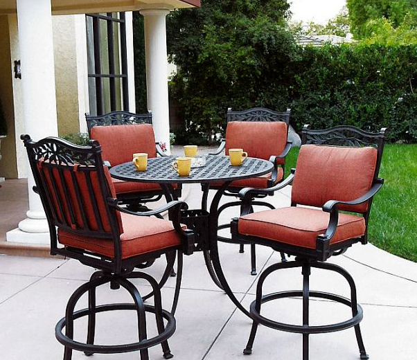 Quality patio furniture care real life real friends for Quality patio furniture