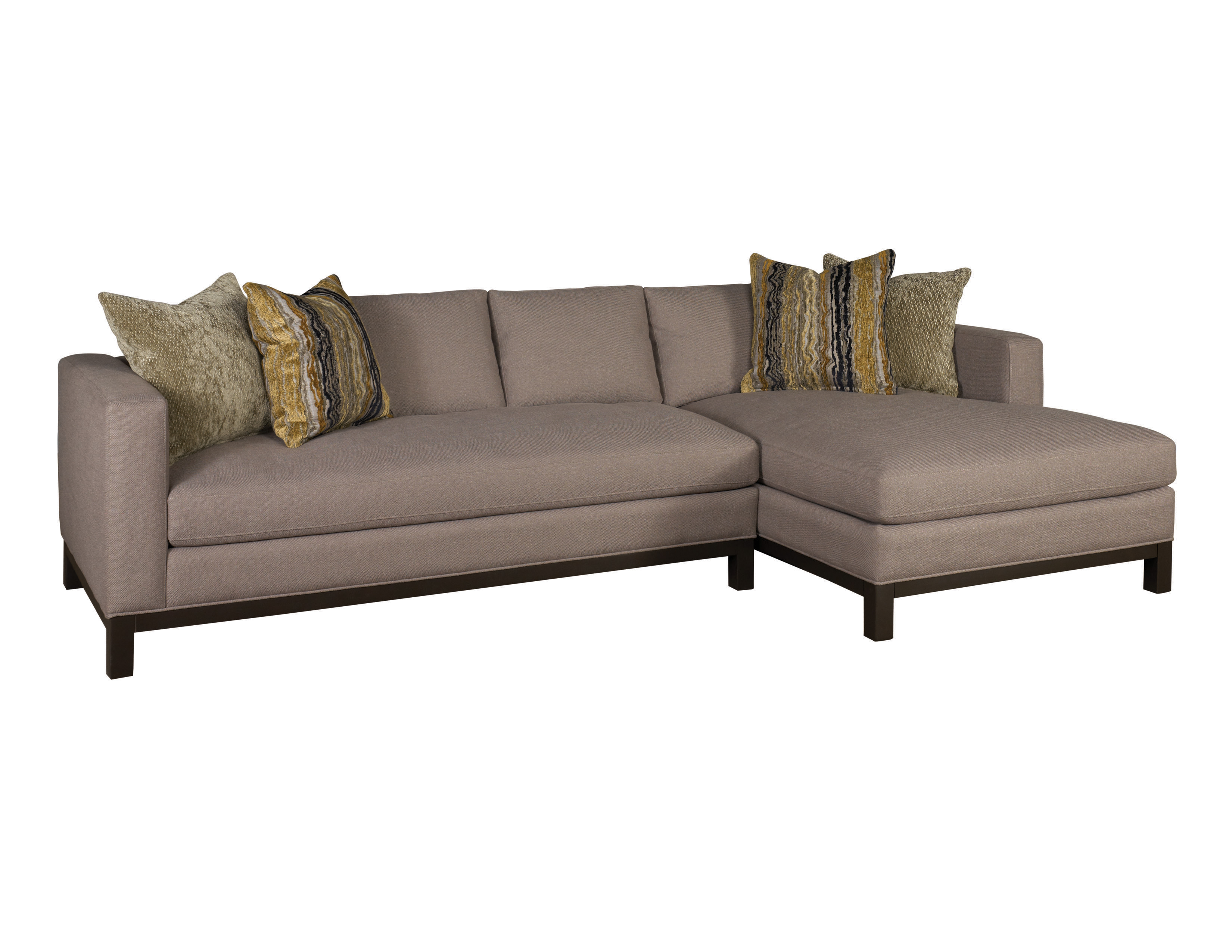 Genial Contemporary Sofa U0026 Sectional   Michael
